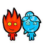 Juegos de Fuego y aGUA