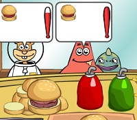 Cocinar Cangreburguers