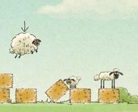La oveja Shaun: Home Sheep Home