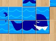 Puzzle en Movimiento