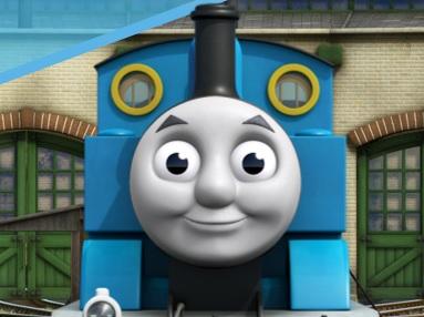 Reparar Vías del Tren Thomas