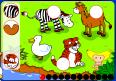 Puzzle de animales