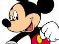 Colorear a Mickey Mouse
