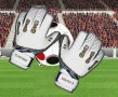 Portero Fútbol