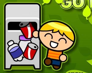 juego-reciclar-basura