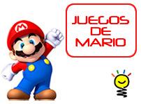 JUEGOS-MARIO