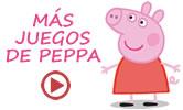 juegos de peppa para niños