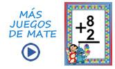 juegos de matemáticas