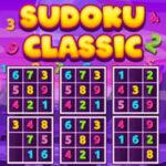Sudoku Clásico
