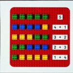 Aprender matemáticas con Lego