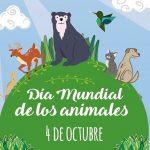 Juegos para el Día Mundial de los Animales