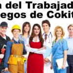 Juegos para el Día Internacional de los Trabajadores