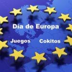 Juegos para el Día de Europa