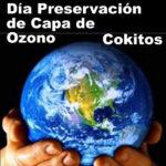 Juegos para el Día Internacional de la Preservación de la Capa de Ozono