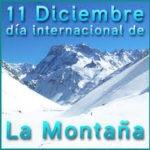 Juegos para el Día Internacional de la Montaña