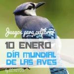 Juegos para el Día Mundial de las Aves