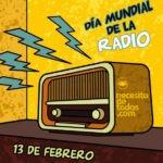 Juegos para el Día Mundial de la Radio
