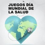 Juegos para el Día Mundial de la Salud
