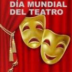 Juegos para el Día Mundial del Teatro