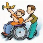 Juegos para el Día Internacional de las Personas con Discapacidad