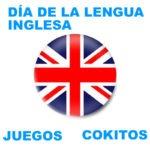 Juegos para el Día Mundial de la Lengua Inglesa