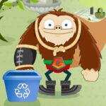 Héroe del Reciclaje