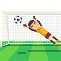Juegos de porteros de fútbol