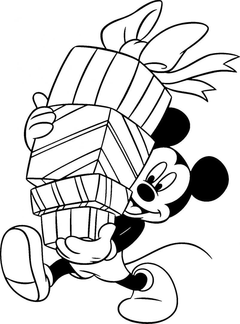 Dibujos De Mickey Mouse Para Colorear Juegos Gratis Online
