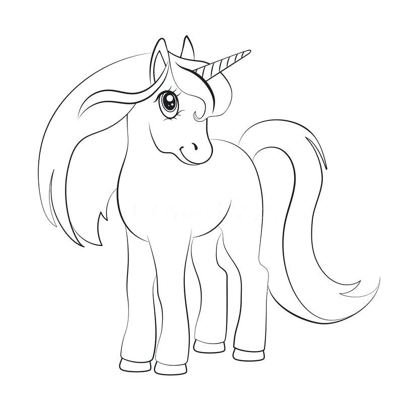 Dibujos De Unicornios Para Colorear Juegos Gratis Online Cokitos