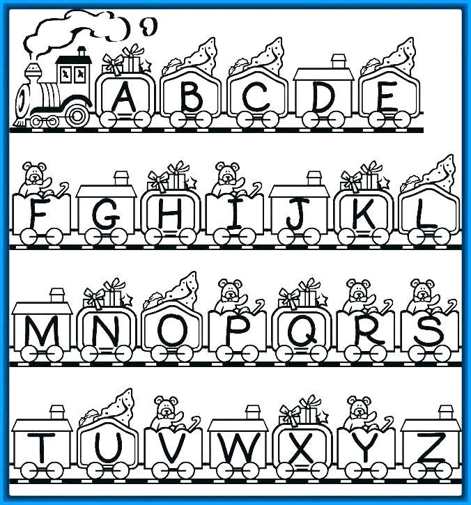 Dibujos Del Abecedario Para Colorear Juegos Gratis Online Cokitos