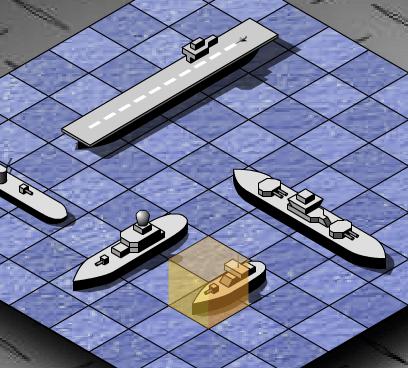 Juegos de Hundir la Flota
