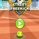 Fútbol en la Calle: Street Freekick 3D