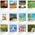 Los mejores juegos online clásicos y nuevos del mercado