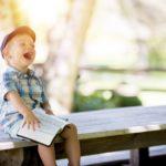 Poemas con rima y autor para educar a los más pequeños