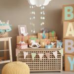 10 ideas de regalo para un baby shower