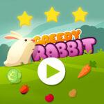 Aventuras del Conejo Greedy