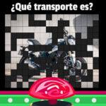 Adivina el Medio de Transporte