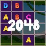 2048 del Alfabeto