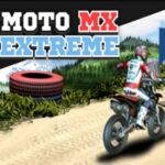 Acrobacias en Moto MX