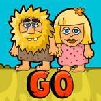 Adán y Eva GO!