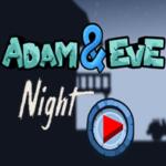 Adán y Eva de Noche