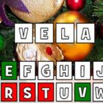 Ahorcado en Navidad en Español