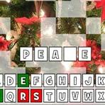 Ahorcado de Navidad en Inglés