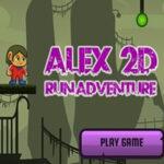 Aventura Alex 2D