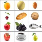 Alimentos en Inglés (Audio)