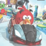 Puzzles Angry Birds Karts