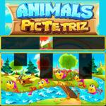 Animals Pictetriz