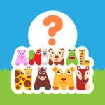 Animales en Inglés para Niños
