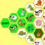 Animales en Portugués con Pronunciación