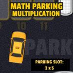 Aparcamiento de Multiplicaciones